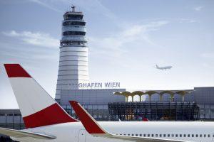 Flughafentaxi Wien